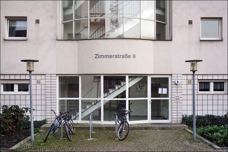 Zimmerstraße 9