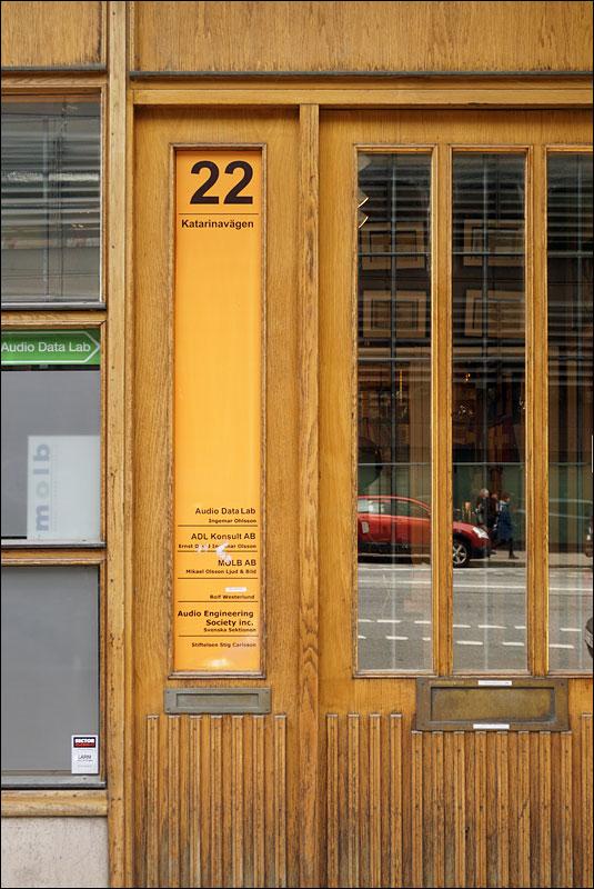 Katarinavägen 22