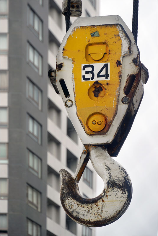 hook #34