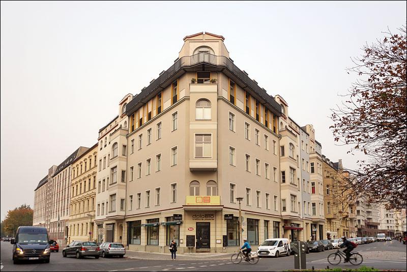 Neue Jakobstraße